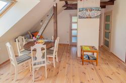 Virtuvėlė ir svetainė