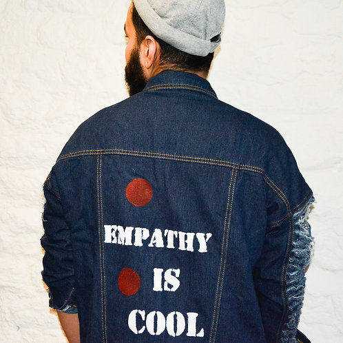 Empathy Is Cool