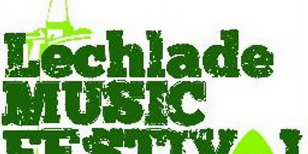 Lachlade Festival