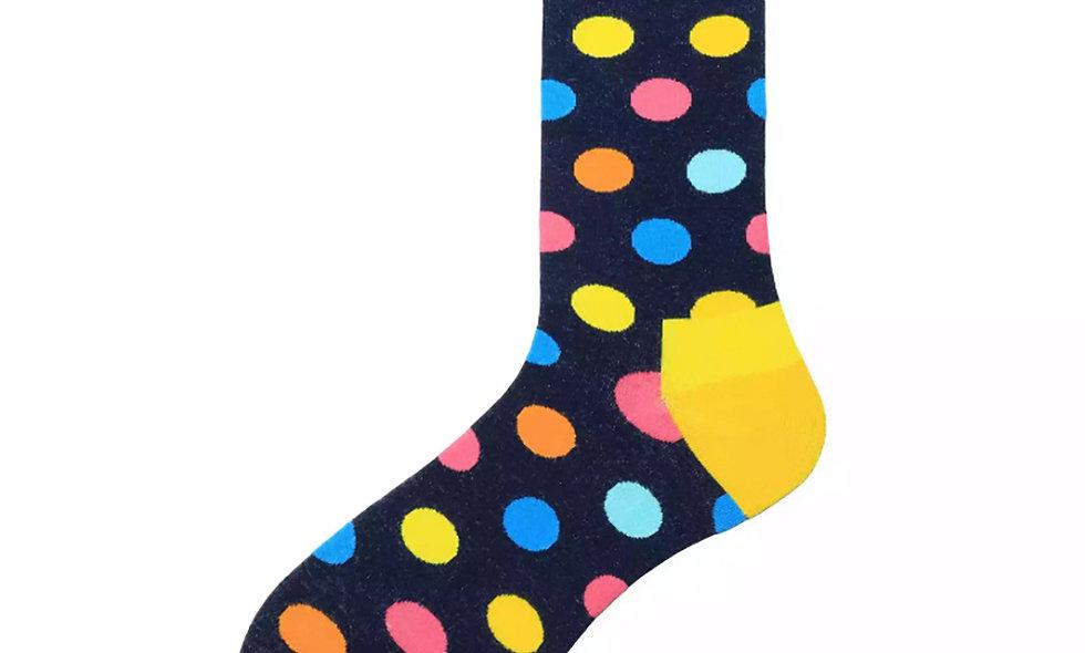 Multicoloured Socks