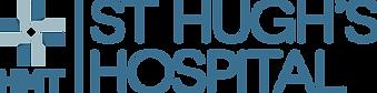 St Hughs Hospital Logo