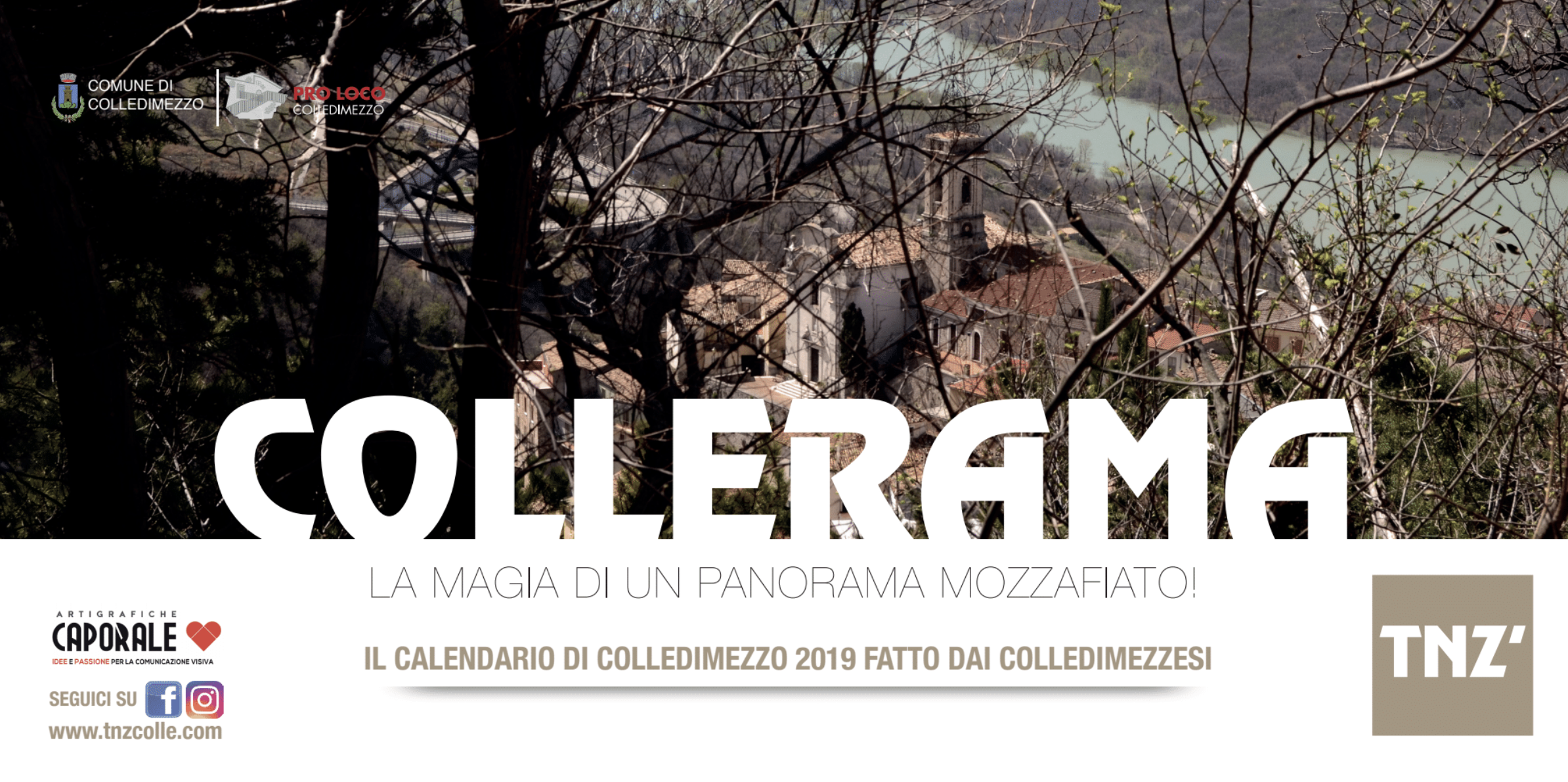 Collerama Cover