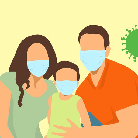 Consignes à respecter en période d'épidémie