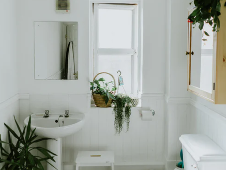 Five ways to reduce plastic in your bathroom (info from The AM Show interview)