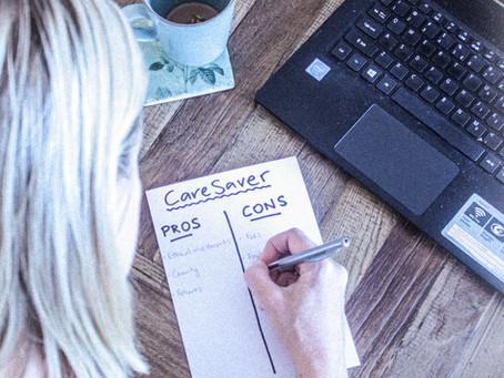 CareSaver KiwiSaver - Pros and Cons