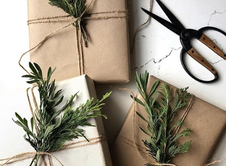 The 2019 Ultimate Eco-Friendly Gift Guide