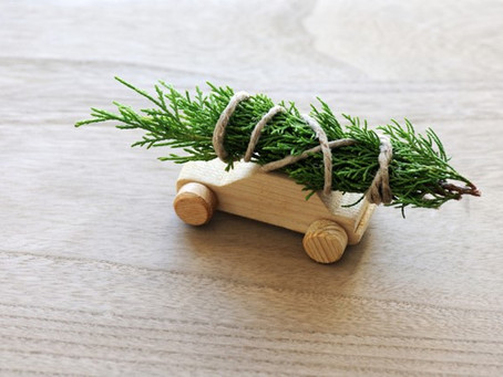The 2020 Eco-Friendly Christmas Gift Guide