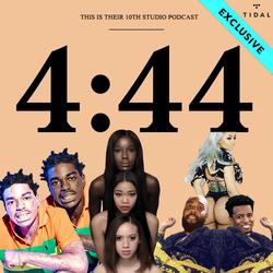 10th Studio Podcast Cover