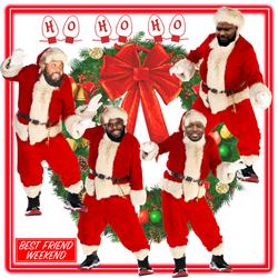 Ho, Ho, Ho Cover