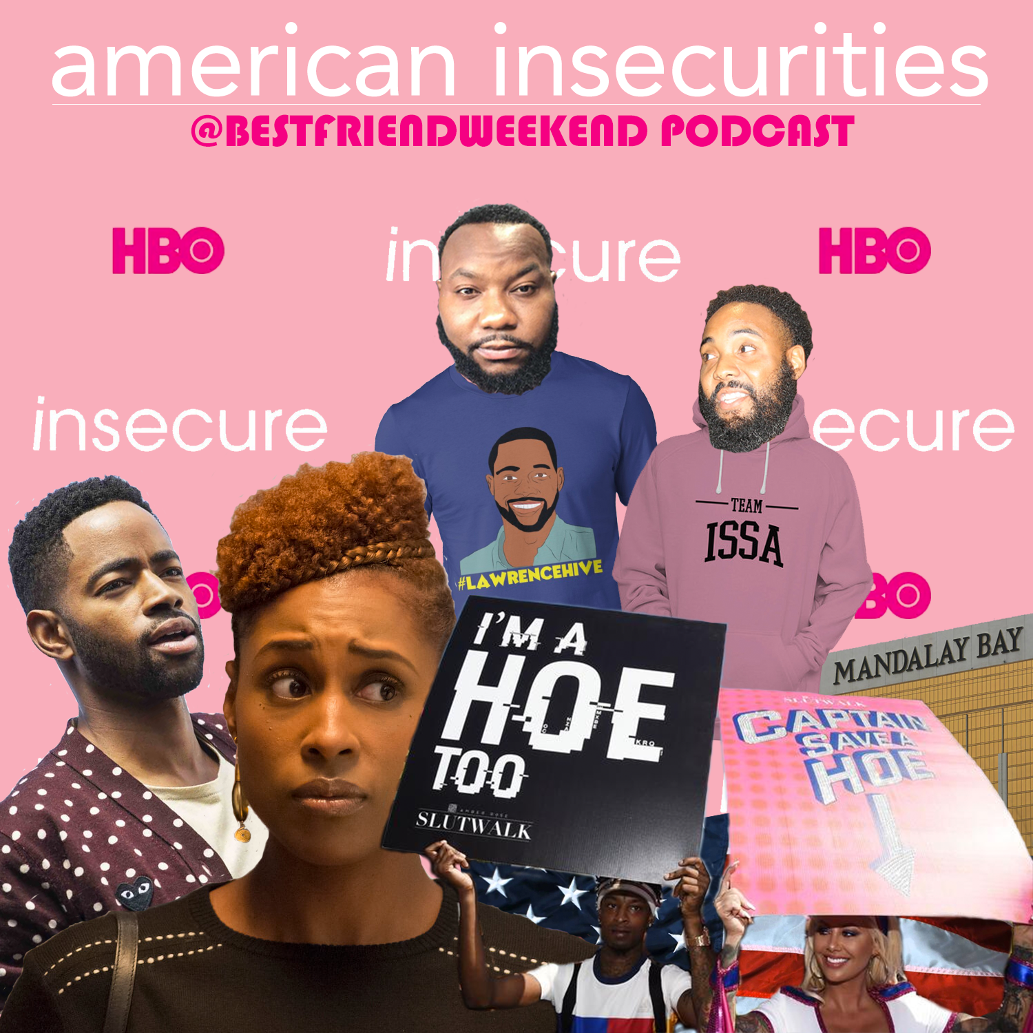 American Insecurities Cover