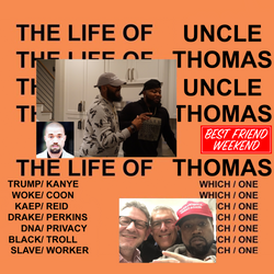 The Life of Thomas Cover