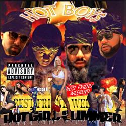 Hot Girl Summer Cover