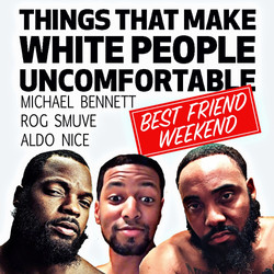 Things That Make White Ppl..  Cover