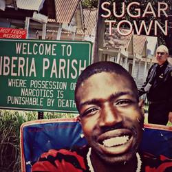 Sugar Town Cover