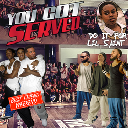 You Got Served Cover