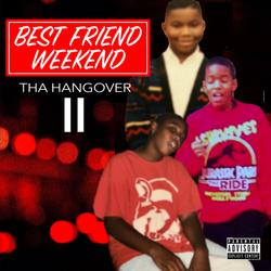 Tha Hangover Part II Cover