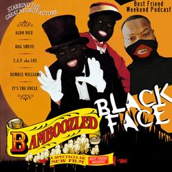 BlackFace Cover