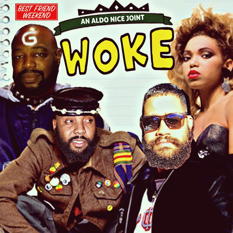 Woke Cover