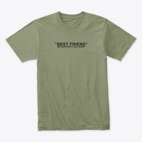 BFW WEEKEND Tee (Green)