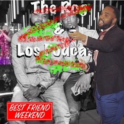 The Rog-n-Los Podcast