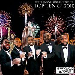 Top Ten of 2019 Cover