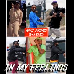 In My Feelings Cover