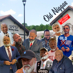 Old Niggas Cover