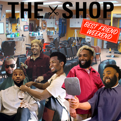 The Shop Cover