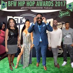 BFW Awards Show Cover