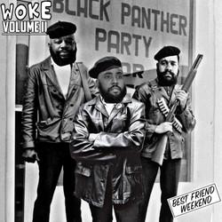 NNTS: Woke Volume II Cover