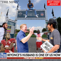 The News Cover