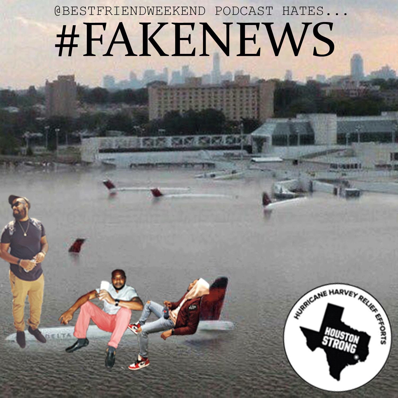 #FakeNews Cover