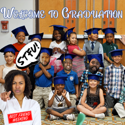 Welcome to Graduation Cover
