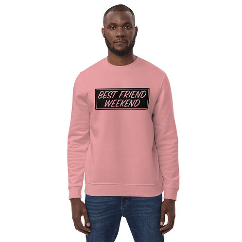 MAUVE BRO! Sweatshirt