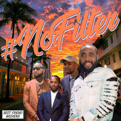 #NoFilter Cover