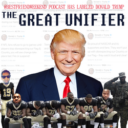 The Great Unifier Cover