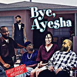 Bye, Ayesha Cover