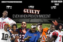 Guilty Even When Proven Innocent Cov