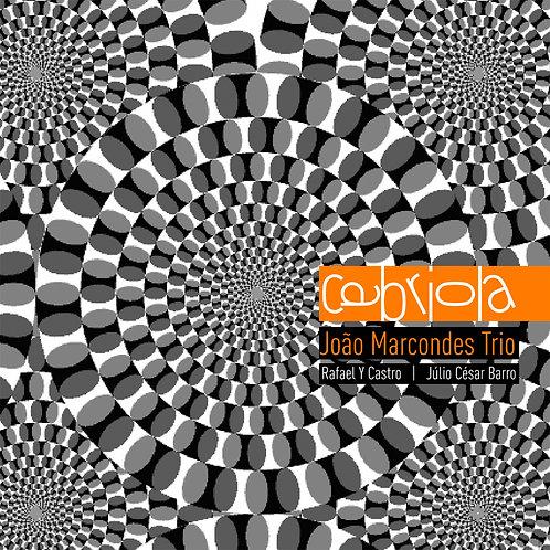 Cabriola - João Marcondes Trio