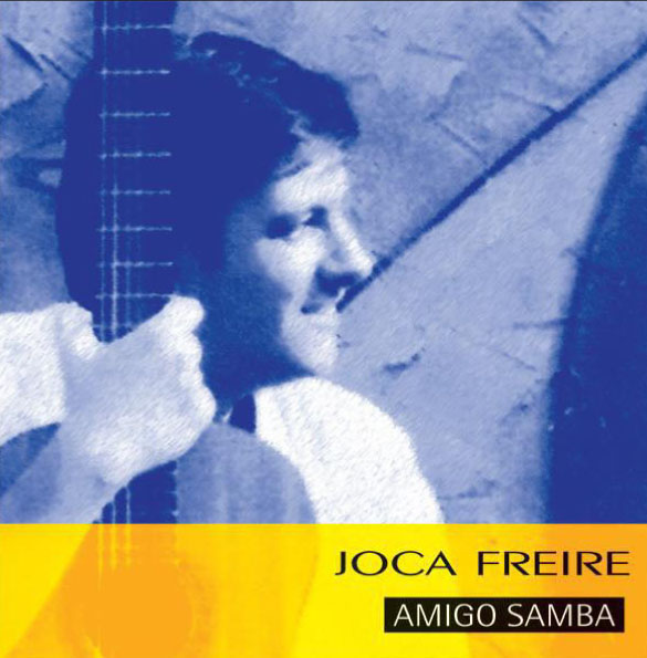 Amigo Samba