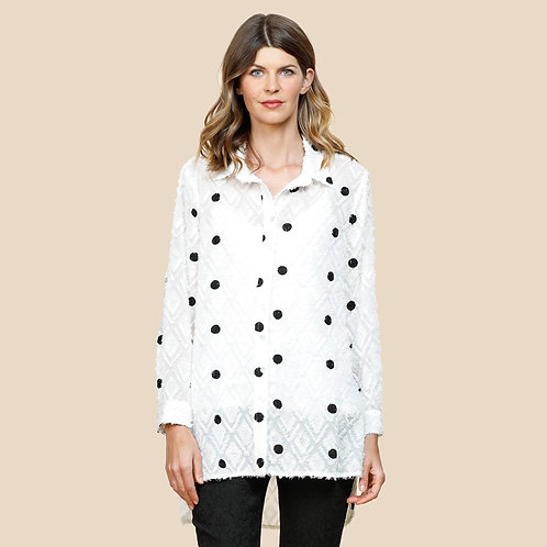 Spot On Embroidery Shirt