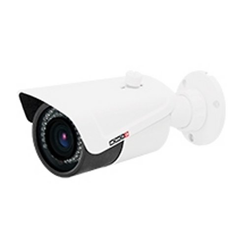 CAMARA BULLET 2MP S-SIGHT, IR 30M(2 LED ARRAY), 2.8-12MM POE, OMVIF, DWDR, IP66,