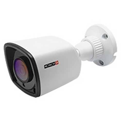 CAMARA BULLET 2MP S-SIGHT, IR 15M(2 LED ARRAY), 3.6MM POE, ONVIF, DWDR, IP66, MA