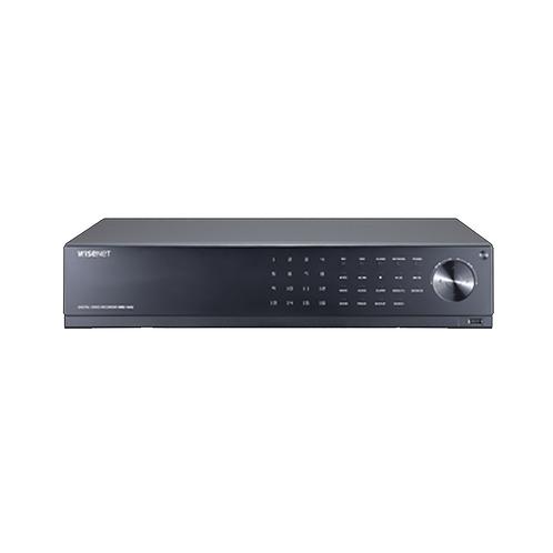DVR 16CH 4 EN 1(AHD, HD-TVI, HD-CVI, ANALOGICO), AHD 4MPX@12 IPS/CH(200IPS), TVI