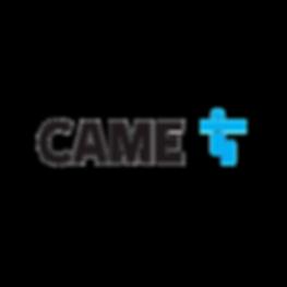 CAME AMERICAS transparente logo.png