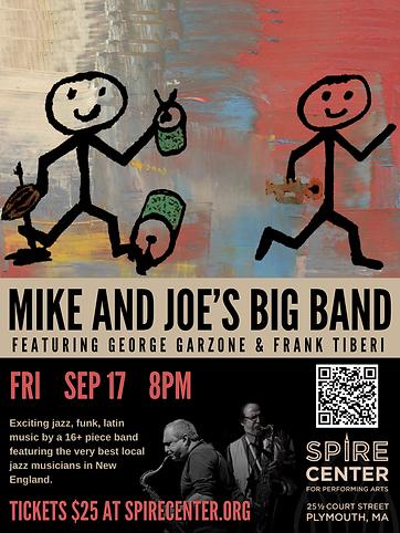 Mike & Joe poster.png