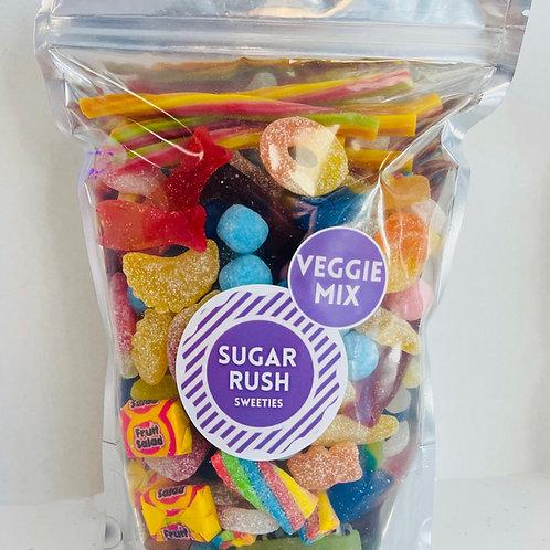 1kg Vegetarian Bag