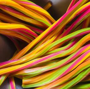 Haribo Rainbow Twists