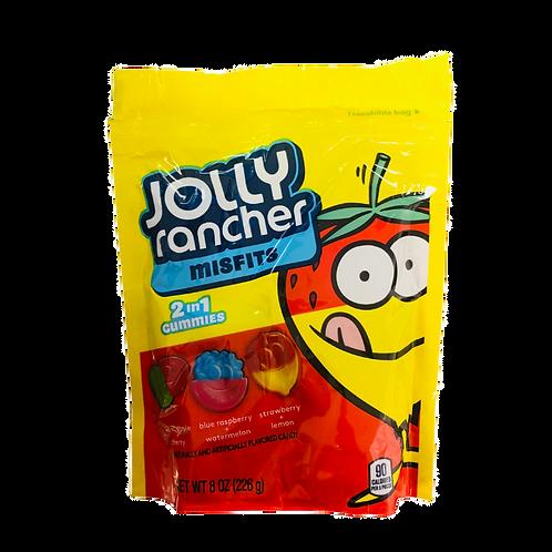 Jolly Rancher Misfits 226g