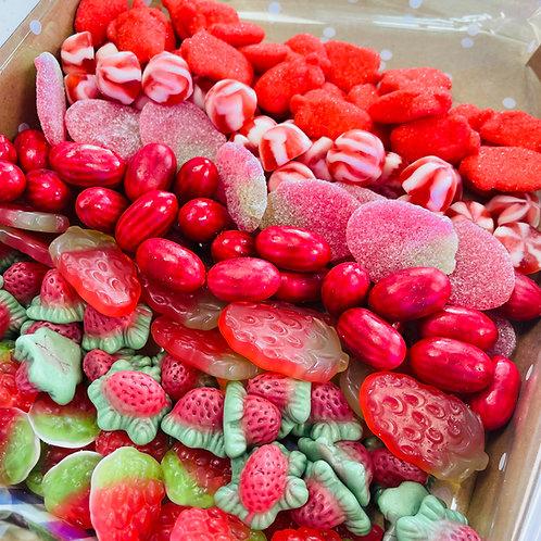1kg Strawberry Box